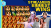 Watch the biggest casino streamer wins for week 08 2021