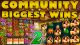 Watch the biggest Casino Streamer Community wins for week 02 2021