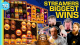 Watch the biggest casino streamer wins for week 10 2021