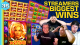 Watch the biggest casino streamer wins for week 36 2021