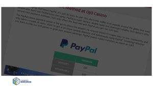 3 Top Rated Online Casinos That Accept PayPal Deposits