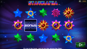 Starmania from Nextgen