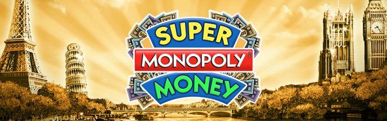 Mega Bullet on Super Monopoly Money - Part 3