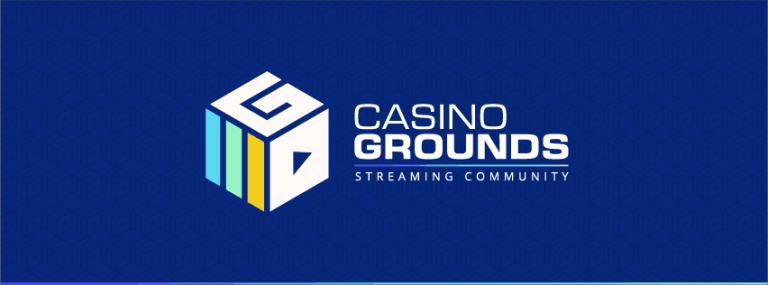 CasinoGrounds 2.0 Launch today