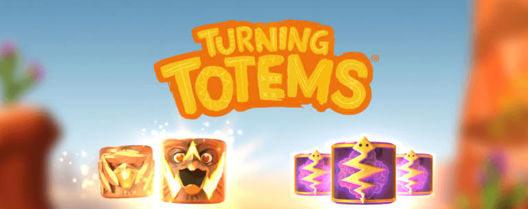 Turning Totems Slot