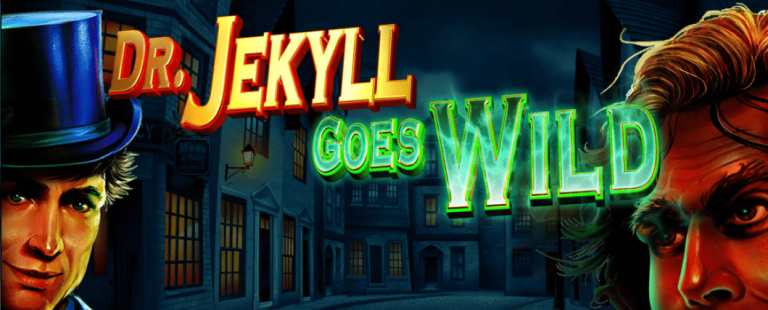 Dr. Jekyll Goes Wild Slot