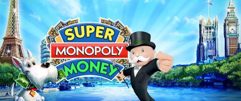 Joint Super Bullet on Super Monopoly Money