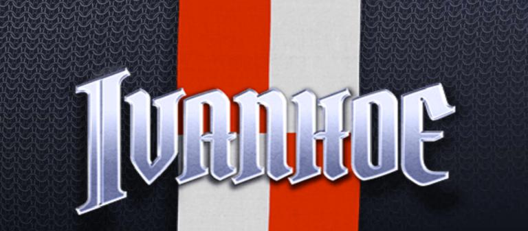 New Slot: IVANHOE Review (ELK)