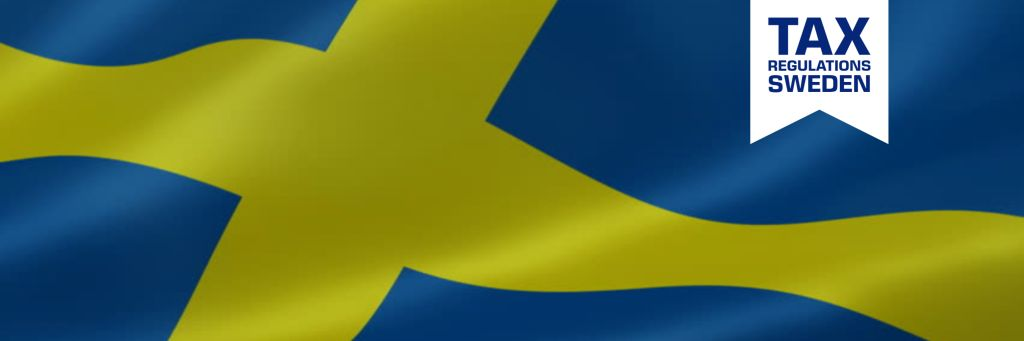 Sweden Gambling Tax and Gambling Laws Featured Image
