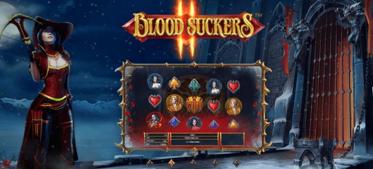 Bloodsuckers 2 Slot Review