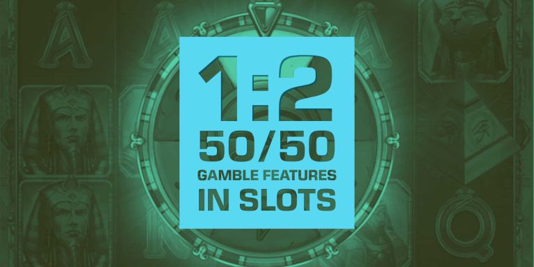Three Great Games With Gamble Feature