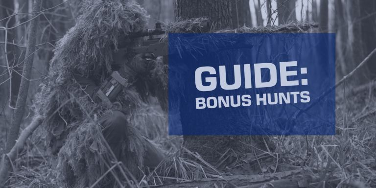What's Bonus Hunting? A Guide to the Bonus Hunt Concept of Casino Streaming