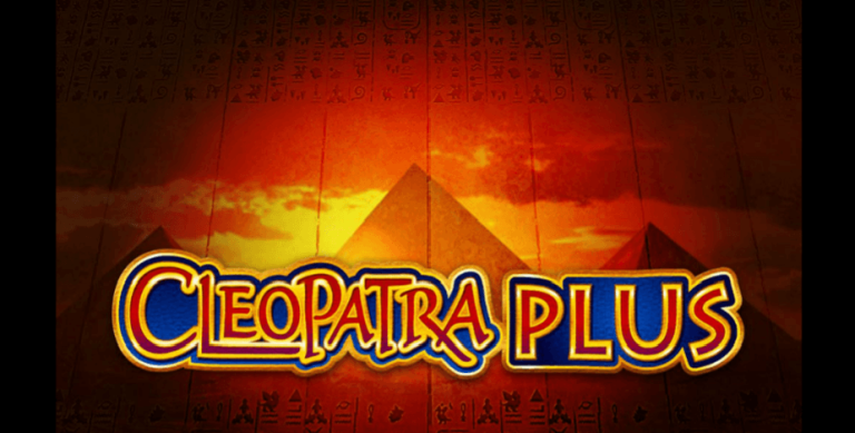 New Slot: Cleopatra Plus (IGT)