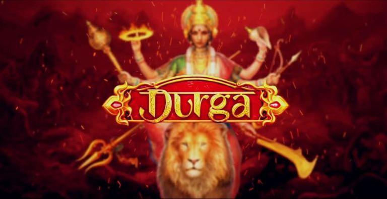 New Slot Review Durga