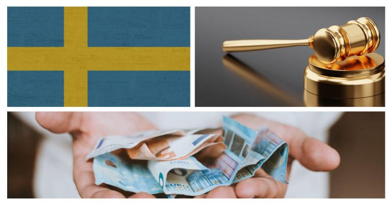 Sweden? Read Our Swedish Gambling Law Updates
