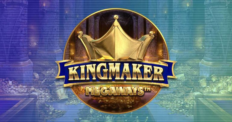 [Extra Spins] BTG and Casumo Presents: KingMaker Megaways™ With Gem Multipliers