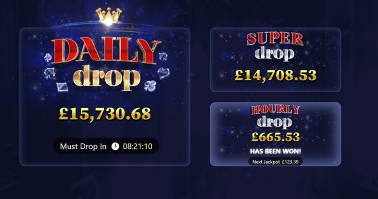 Red Tiger launches Hourly Jackpots
