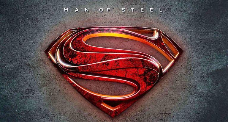Man Of Steel Slot