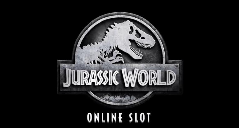 Jurassic World Slot Review