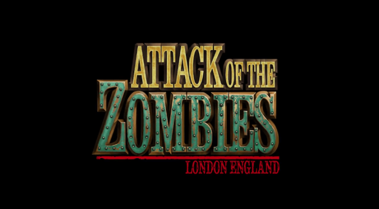 New Slot: Attack of the Zombies (Genesis Gaming)