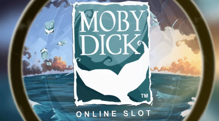 Moby Dick Slot Review