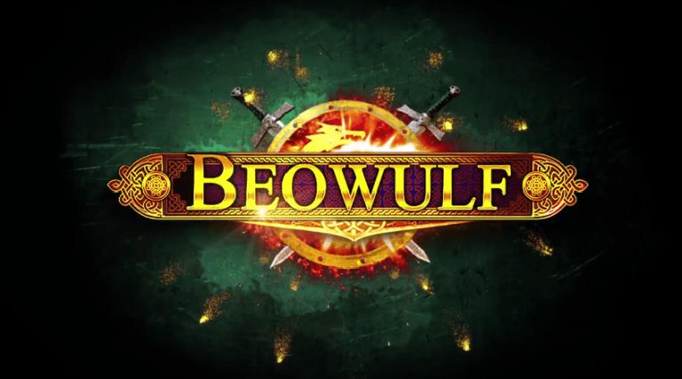 New Slot: Beowulf (Pragmatic Play)