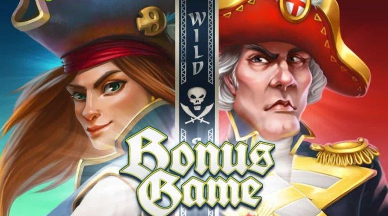 New Slot Review Wild Seas