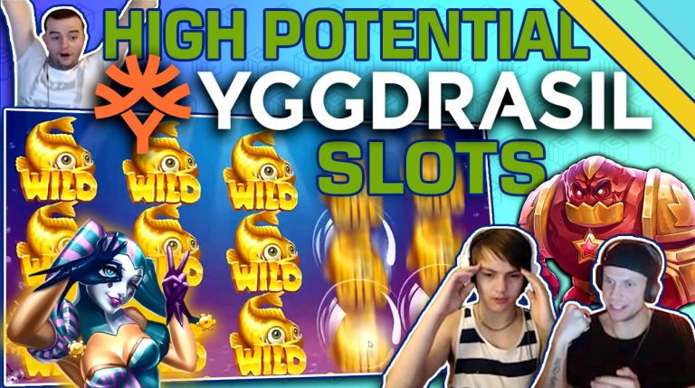 Yggdrasil Slots Can Pay