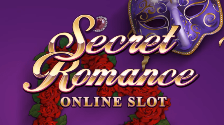 Secret Romance Slot Review