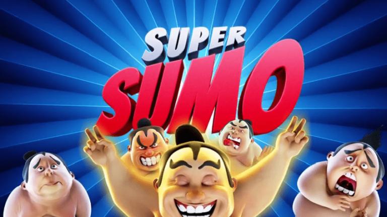 Super Sumo Slot Review