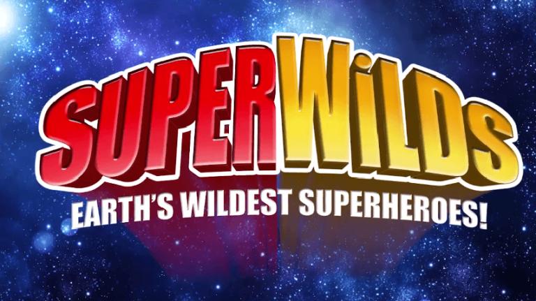 New Slot: SuperWilds (Genesis Gaming)
