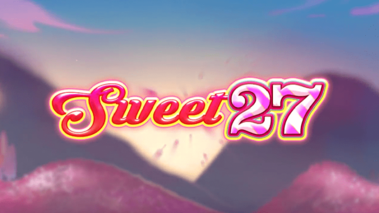 NEW SLOT: REVIEW Sweet 27 (Play'n GO)