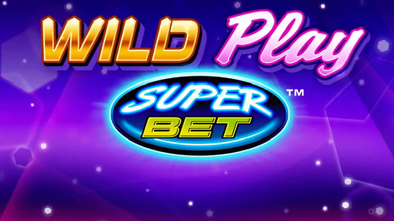 NEW SLOT: REVIEW Wild Play SuperBet (NextGen Gaming)