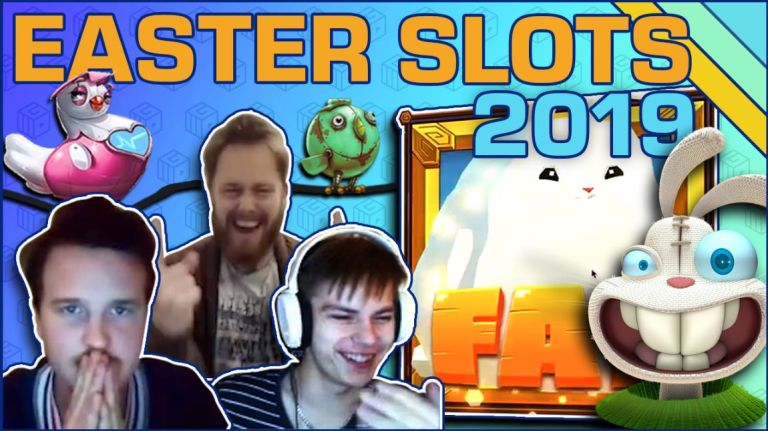 Easter Slots Super Spins