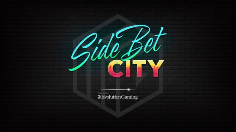 Side Bet City by Evolution Gaming