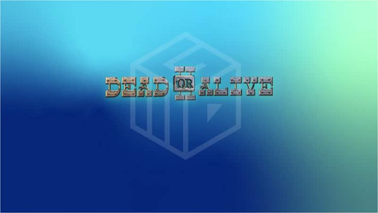 NetEnt's Dead or Alive 2 slot Announced: A CasinoGrounds Production