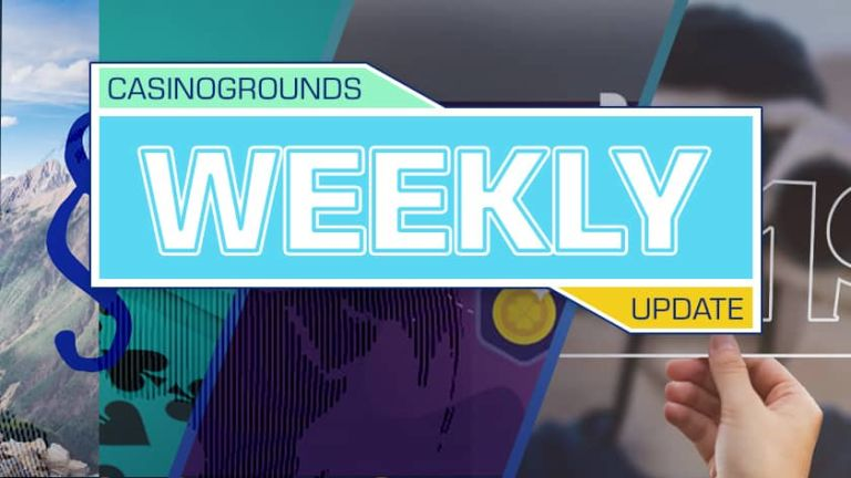 …And a happy New Year! CasinoGrounds weekly 1