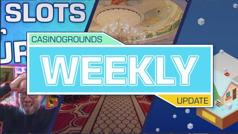 CG Weekly 51 – Huneasd and FrankFred Week