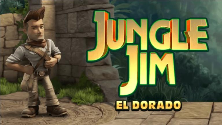 Jungle Jim El Dorado Slot Review
