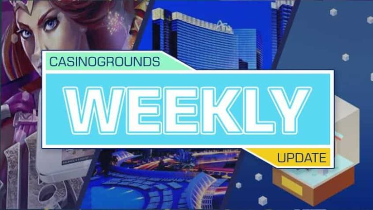 Elk Week! Casinogrounds Weekly 49