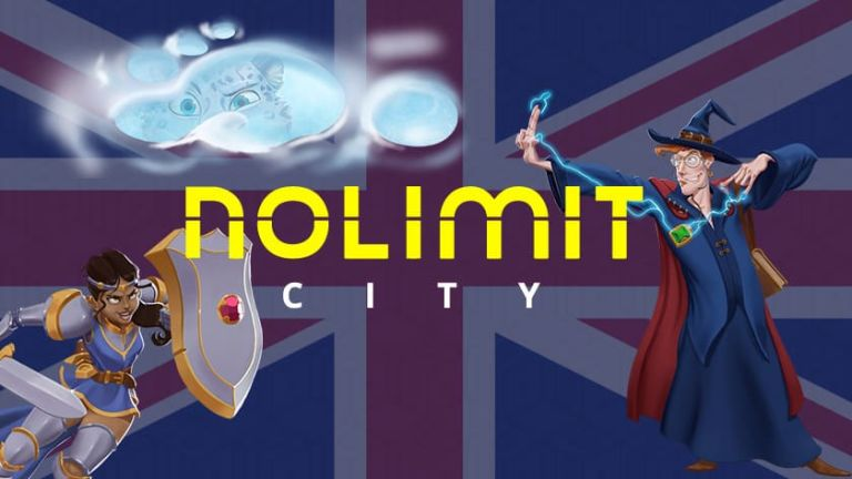 Nolimit City to Welcome UK Players after UKGC Approval