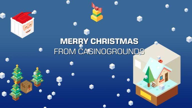 CasinoGrounds Christmas Celebrations