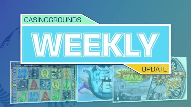 Black Friday week – CG weekly 47