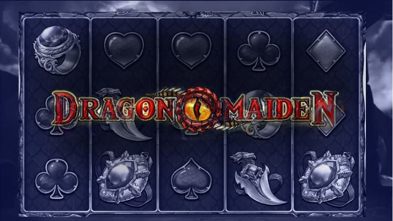 New Slot Announced - Dragon Maiden from Play'N Go