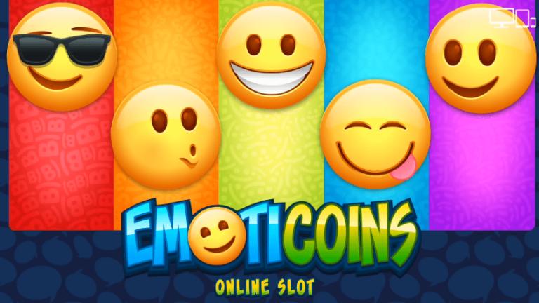 EmotiCoins Slot Review