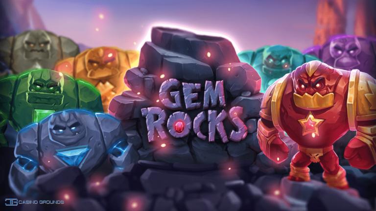 New Slot Release - Yggdrasil - Gem Rocks