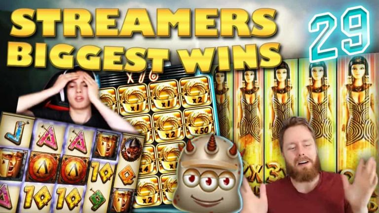 Casino Streamers Biggest Wins – Week 29 of 2018