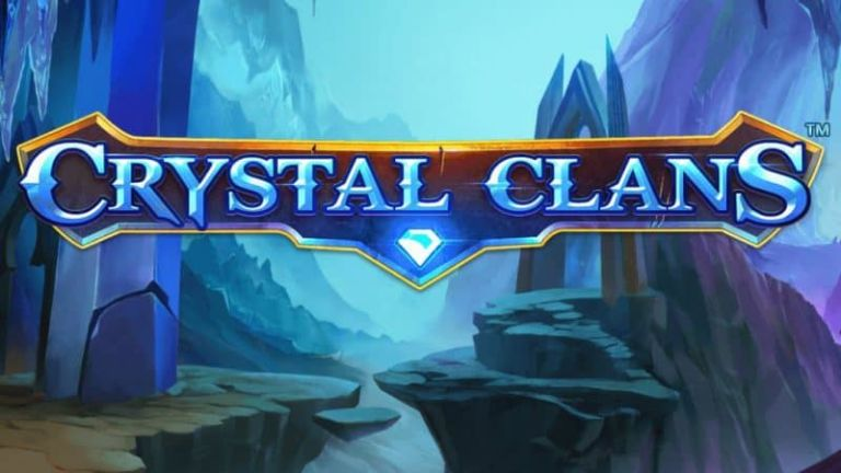 Review of Crystal Clans from Isoftbet