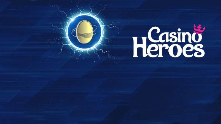 Casino Heroes Blitz Mode: The Afterburner of Fast Paced Slots