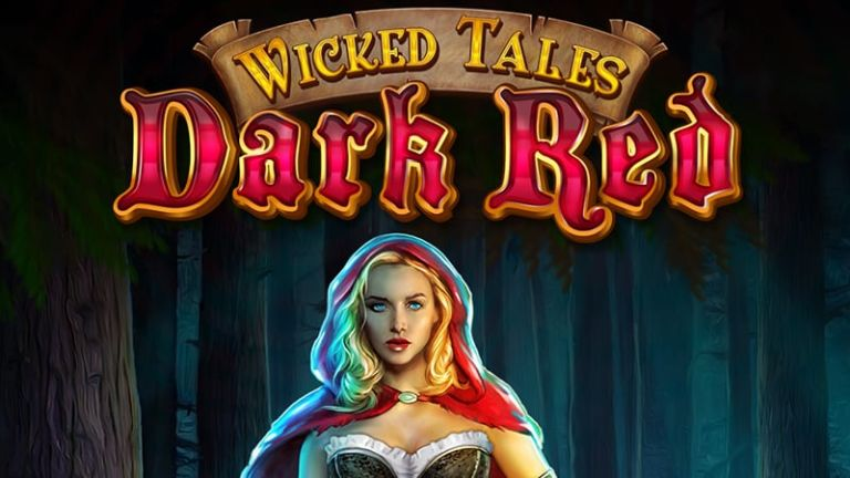 New Slot Reviewed: Wicked Tales: Dark Red